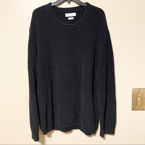 Urban Outfitters Chunky Knit Oversized Sweater